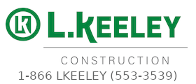 L. Keeley Construction